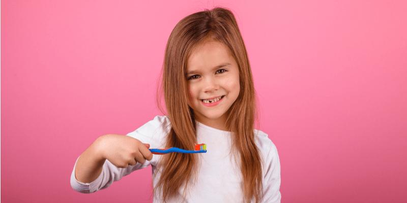 Revisión dental para la vuelta al colegio
