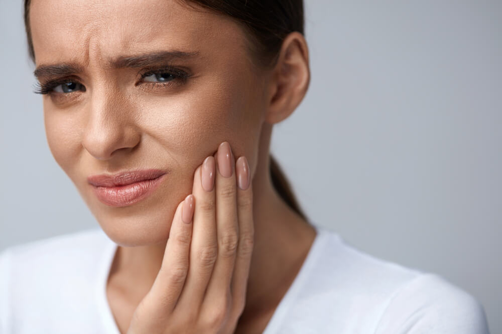 dolor dientes
