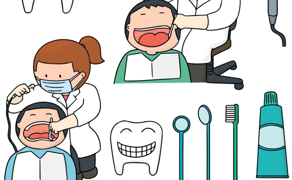 lavar los dientes después de una extracción