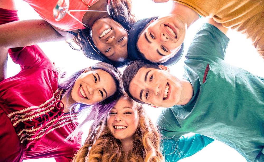 problemas dentales en jovenes