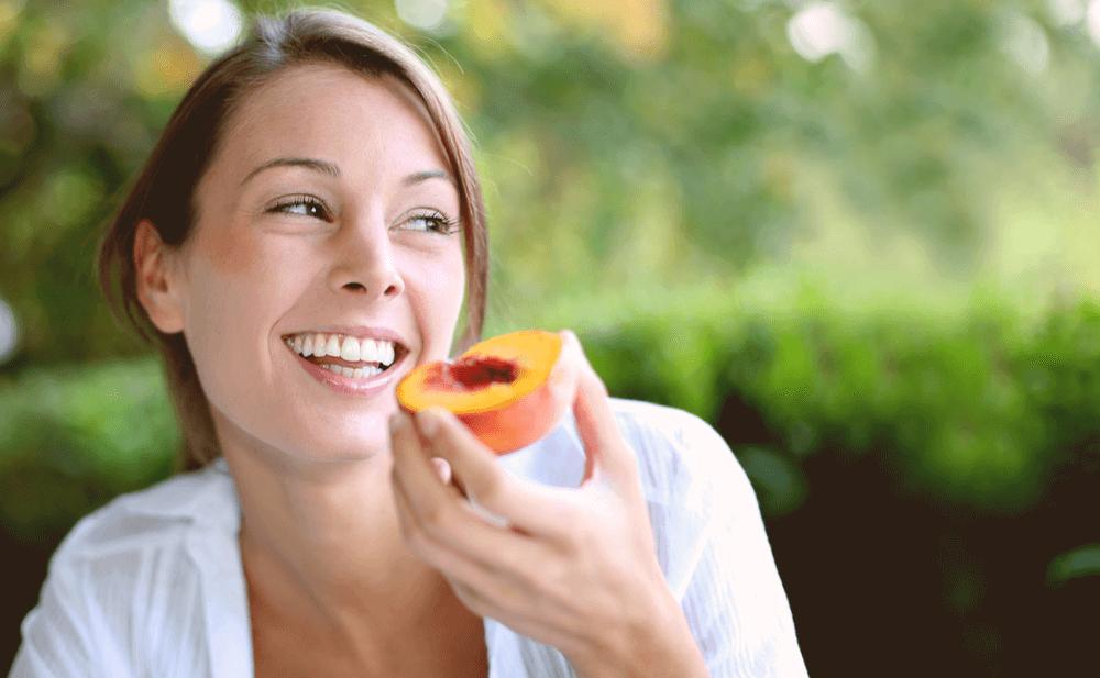cuidar los dientes en verano
