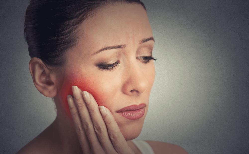 sintomas de celulitis facial