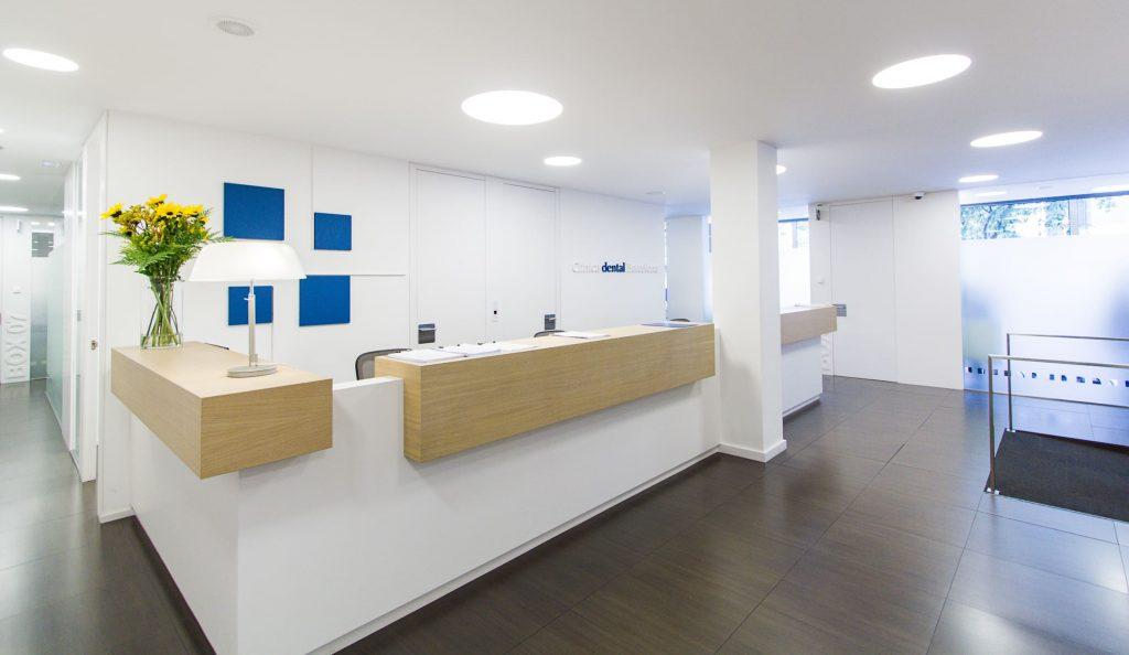 dental clinic barcelona