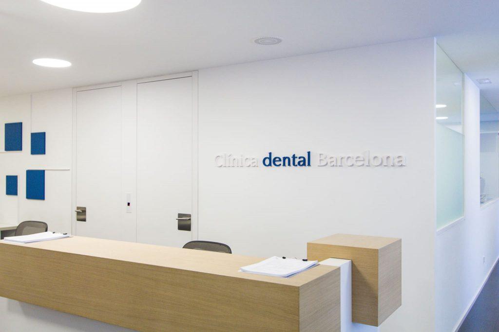 urgencias dentales barcelona