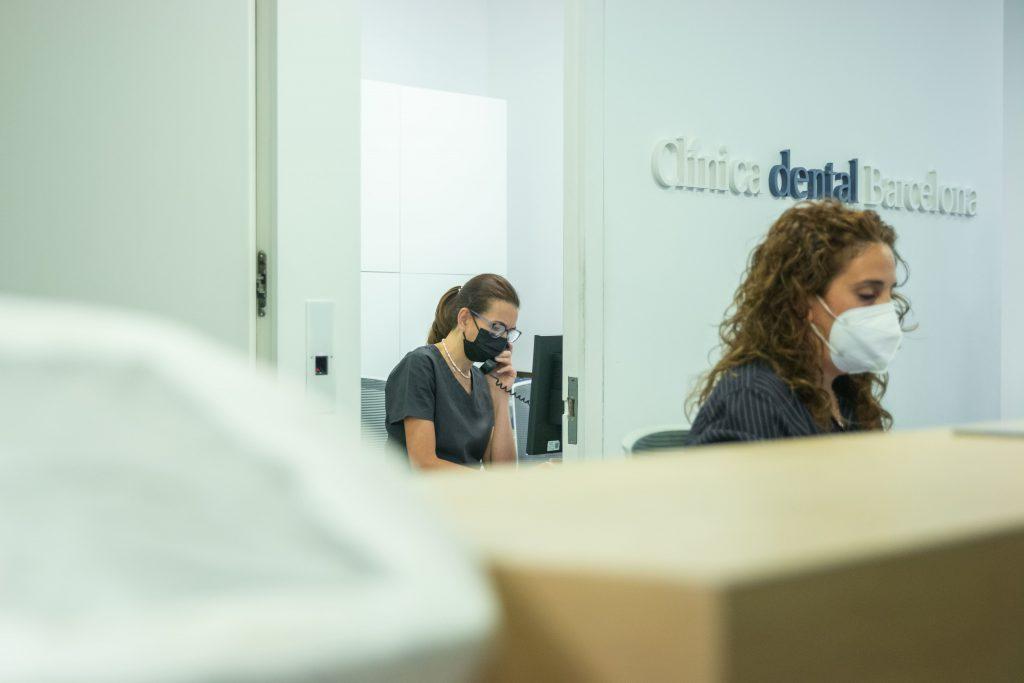 contacto clinica dental
